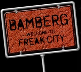 Welcome to Freak-City Bamberg Film